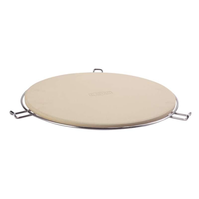 Cadac Pizzastein speziell für Citi Chef 50 und Carri Chef ø 36 cm Backstein 8910-110