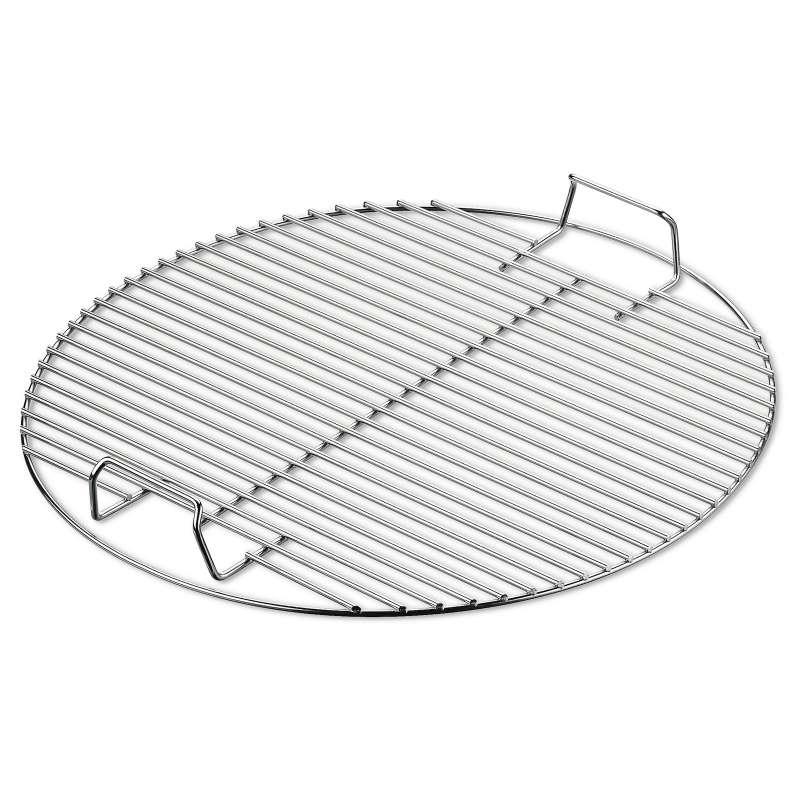Weber Grillrost für Holzkohlegrills Ø 57 cm verchromter Stahl