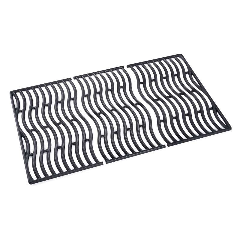 Napoleon Gusseisen Grillrost Gussrost für Rogue 525 Cooking Grid 3-teilig S83017