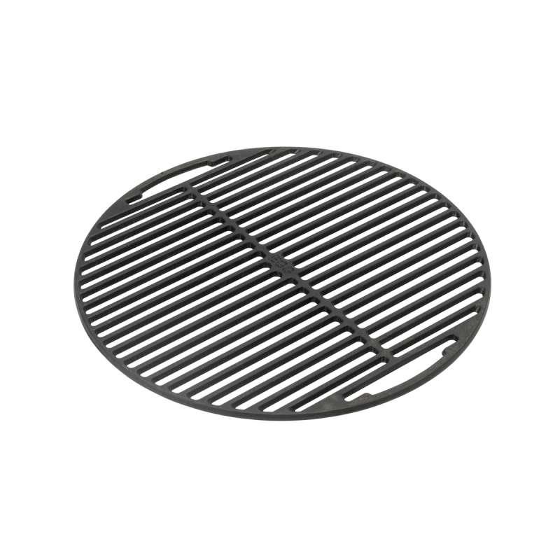 Big Green Egg Grillrost aus Gusseisen ∅ 33 cm Cast Iron Grid für Big Green EGG Small & MiniMax
