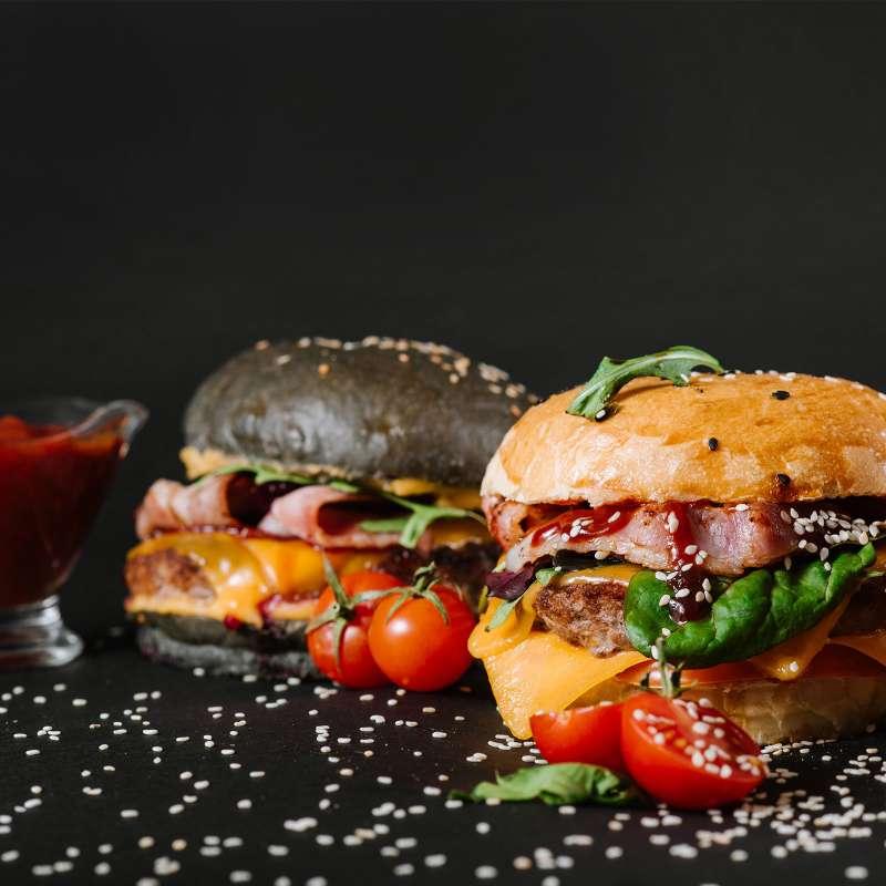 20.08.2020 Grillkurs Burger, Steaks & Co 2.0 - Mehr als nur Bulettenbrötchen - Donnerstag -