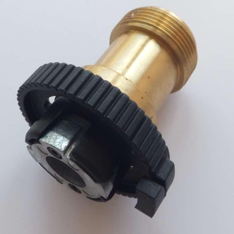 Napoleon TRAVELQ Standard-Adapter für TQ32225 und TQ2225 Adapter A/DE TQ-ADP-A