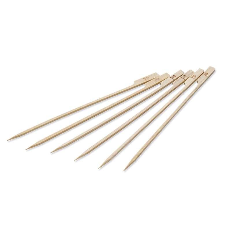 Weber Bambus Spiesse 25 Stück