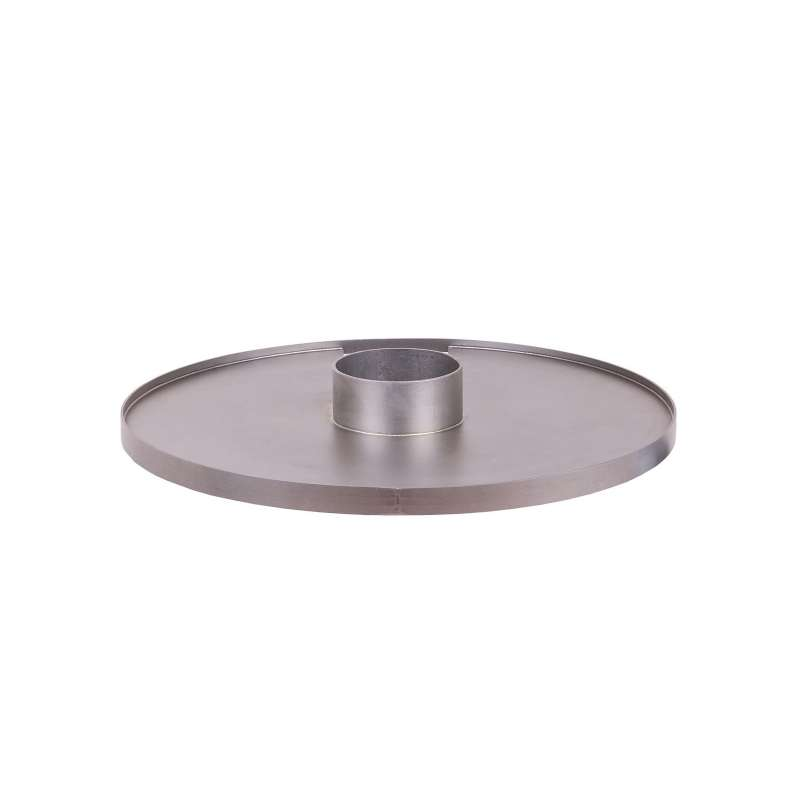 Monolith Feuerplatte Plancha für Monolith ICON und Junior Pro-Serie 2.0 Ø 33 cm 102021