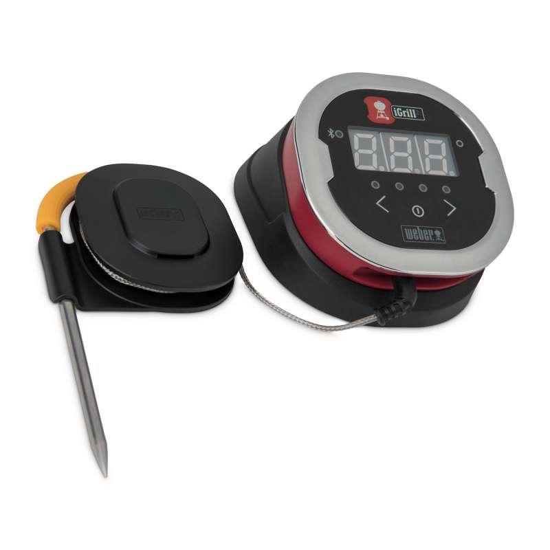 Weber iGrill 2 Thermometer mit zwei Messfühler