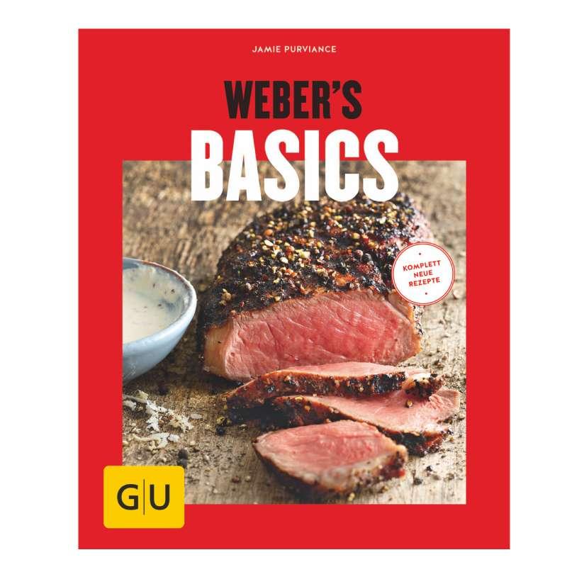 Weber´s Basics Grillratgeber - die besten Grillrezepte für Einsteiger