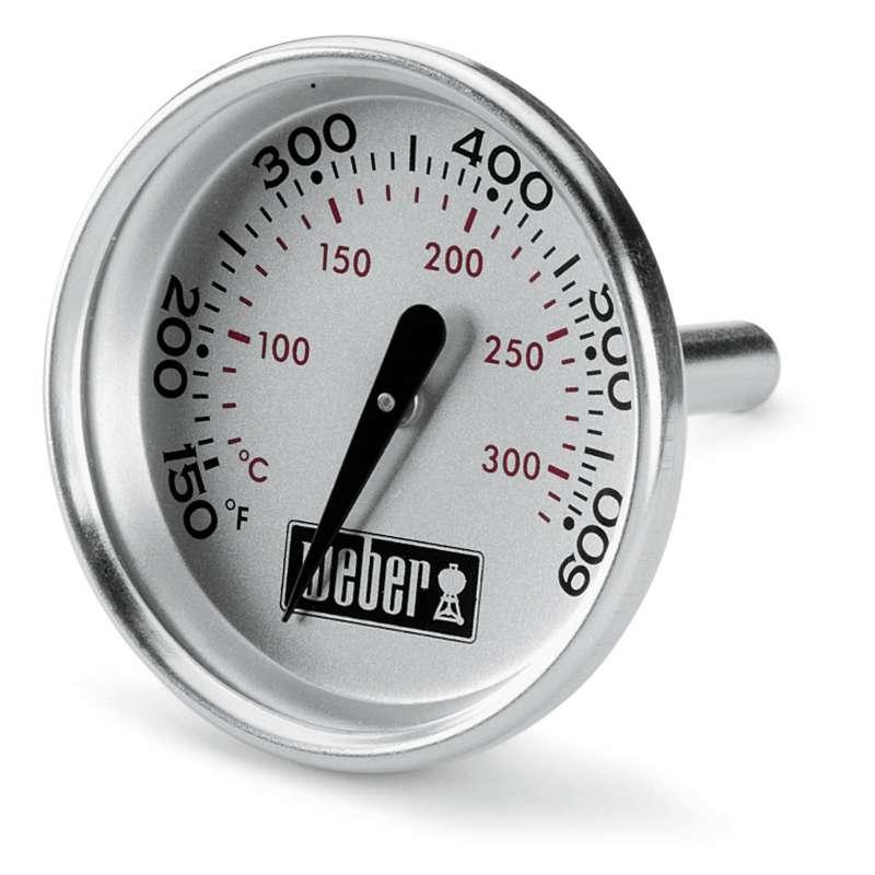 Weber Deckelthermometer für Weber Q 3000 Grill