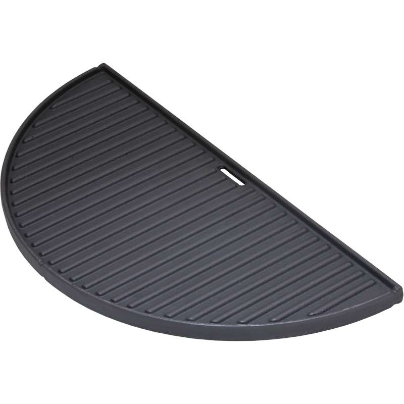 Monolith SGS Plancha für Classic Pro-Serie Halbmond Smart Grid System Plancha aus Gusseisen 207031