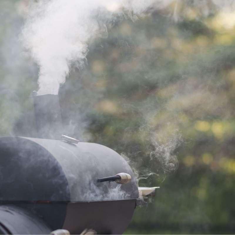 14.08.2020 Grillkurs Ein Traum aus dem Rauch - Smoker Special - Freitag -