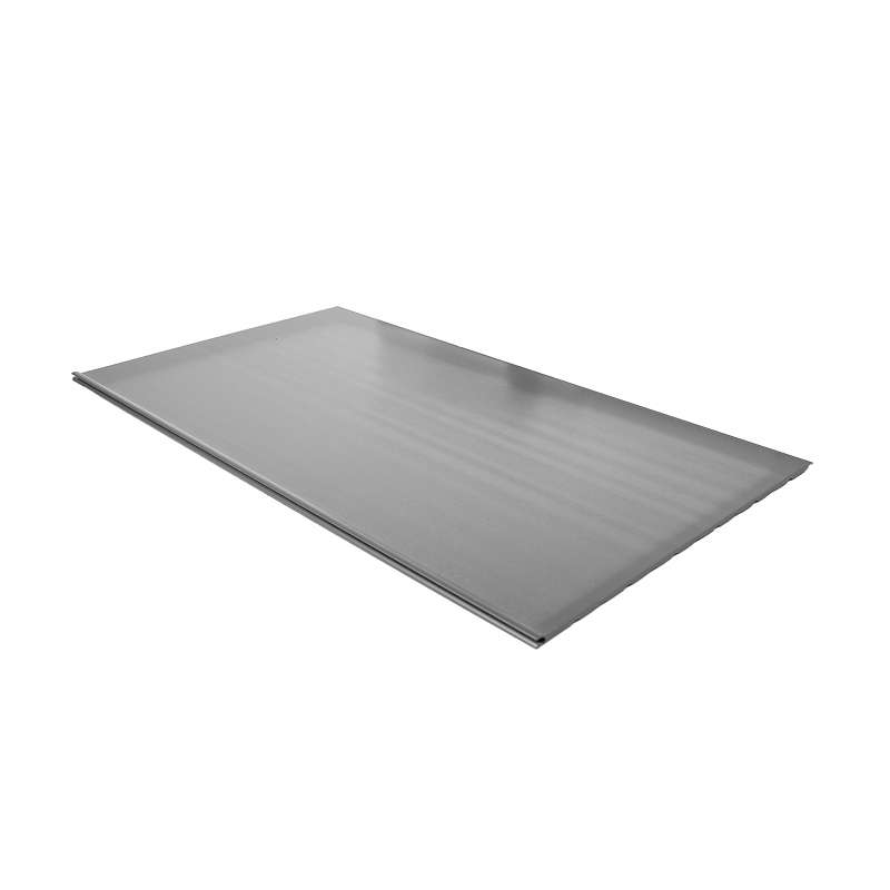 Grandhall GrillGrate 13.75 Zoll Aluminum Grillplatte Plancha Griddle Grate 34,92 cm x 13,34 cm