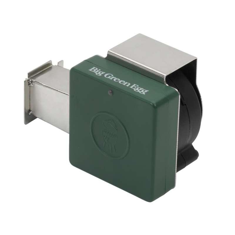 Big Green Egg EGG Genius Temperatursteuerung Grillthermometer passend für alle EGG Modelle