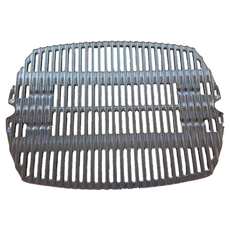 weber grillrost f r gasgrills der q 200 und q 220 serie gusseisern emailliert grillwelt24. Black Bedroom Furniture Sets. Home Design Ideas