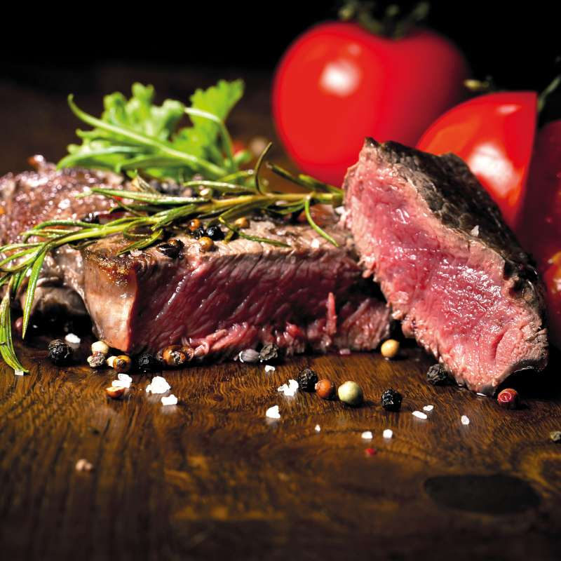 03.04.2019 Basic Grillkurs Einsteigerkurs - Das perfekte Steak & Meer - 3 h - Mittwoch -