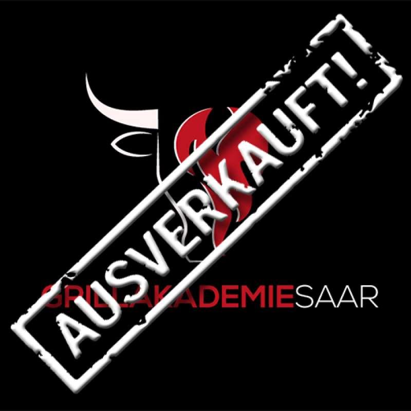 19.03.2022 Grillkurs Weltreise Worldwide BBQ - 5 h - Samstag -