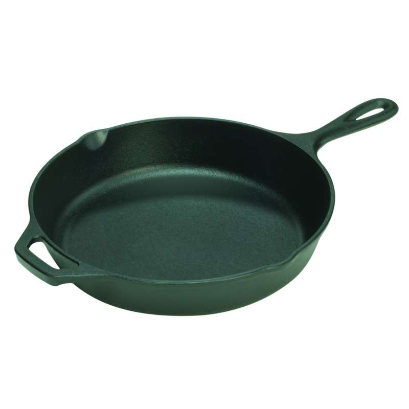 Rumo Barbeque Lodge Cast Iron Cookware Gusspfanne ø 33,7 cm