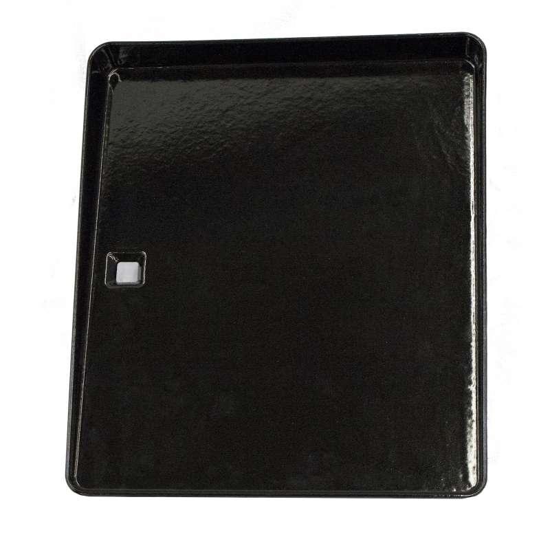 Campingaz Premium Plancha Platte Grillplatte für Master Series 3 & 4 2000031424