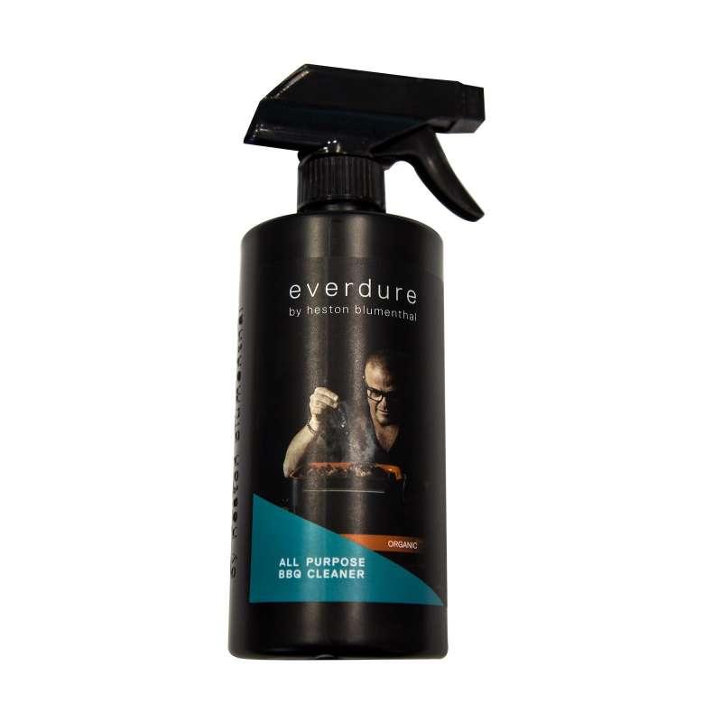 Everdure Reinigungsspray in Bio-Qualität Inhalt 500 ml HBORGSPRAY5
