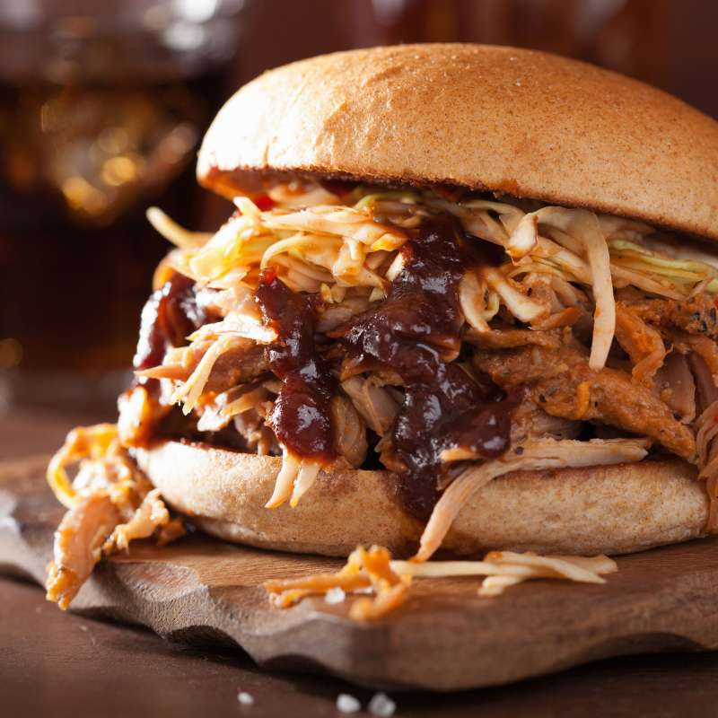 24.03.2022 Grillkurs Wild Wild West - USA American BBQ Spezial - 4 h - Donnerstag -