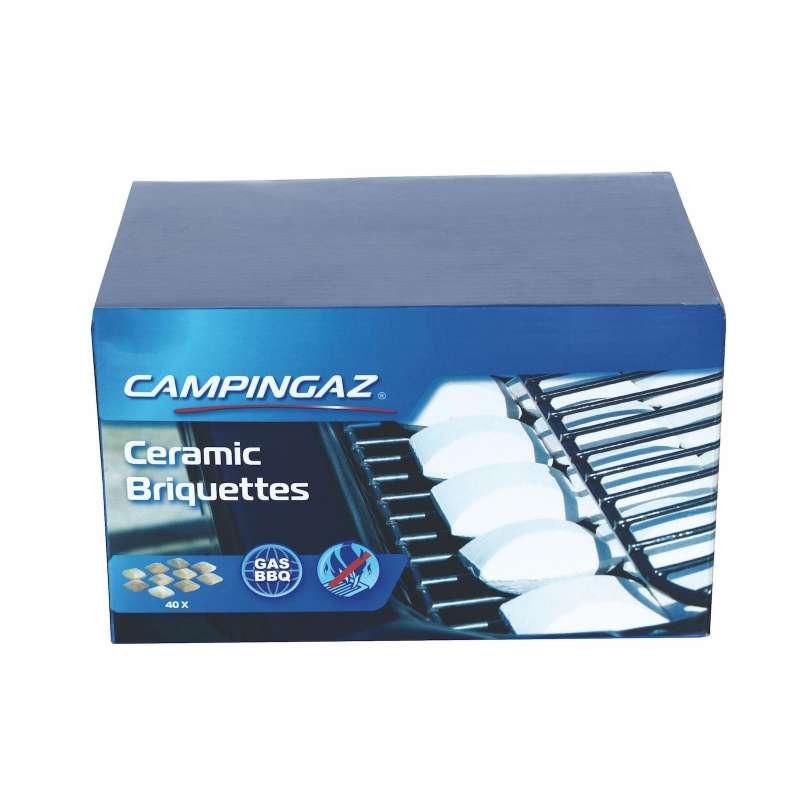 Campingaz Keramik-Briketts Classic Grillzubehör Grillbriketts 205636