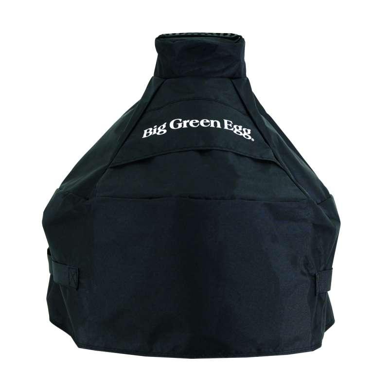 Big Green Egg Abdeckung Schutzhülle Cover MiniMax für Big Green EGG Mini & MiniMax im EGG Carrier