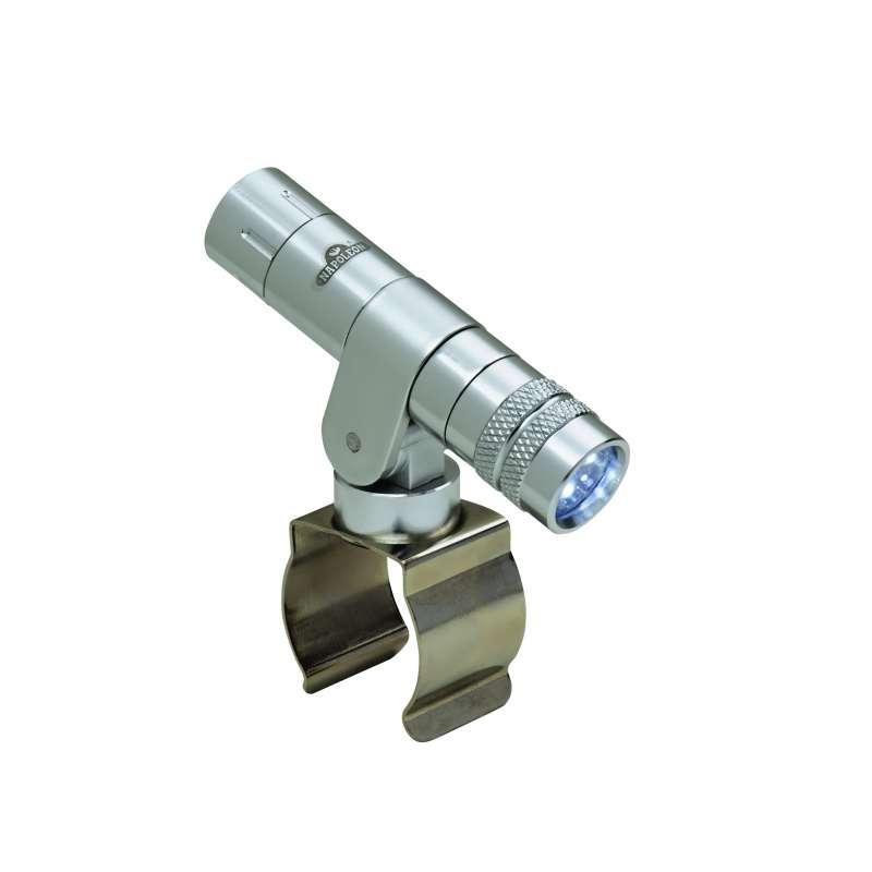 Napoleon LED-Beleuchtung BBQ Light 1 Stück Magnet Leuchte 70020