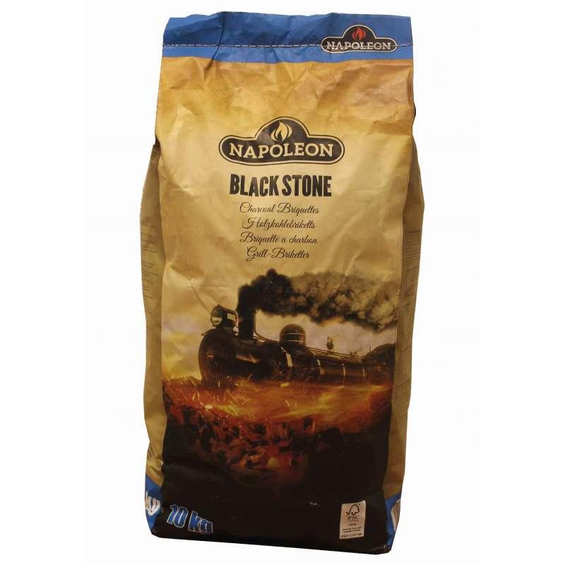 Napoleon Blackstone Grillbriketts 10 kg 67104