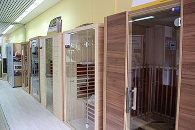 sauna-ausstellung
