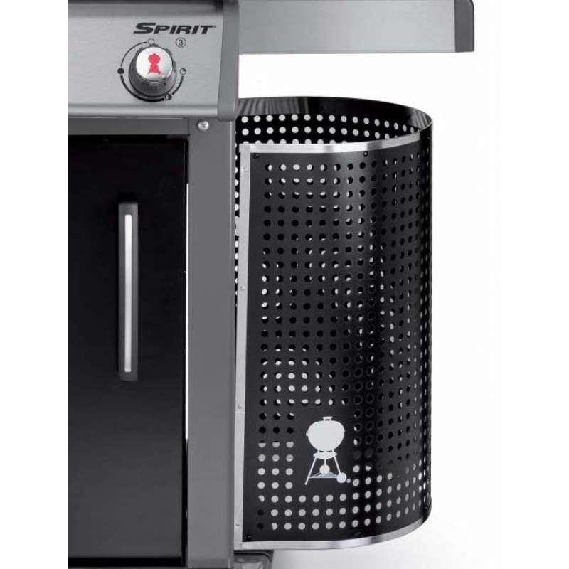 Weber Abdeckung Gasflasche für Spirit Premium ab 2013