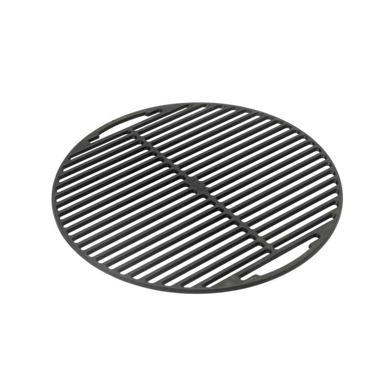 Big Green Egg Grillrost aus Gusseisen ∅ 38 cm Cast Iron Grid für Big Green EGG Medium