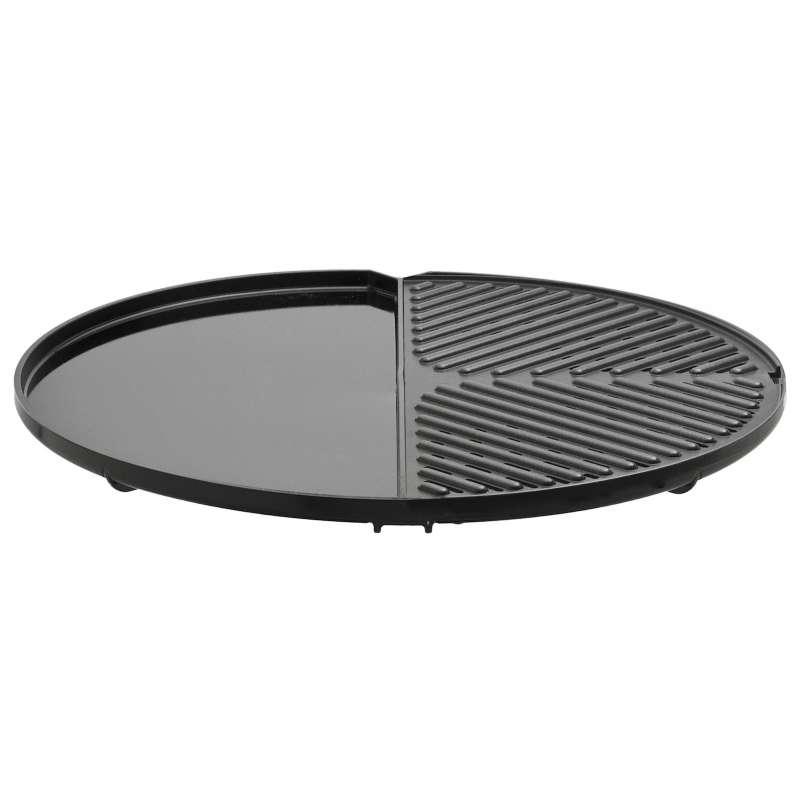 Cadac BBQ Plancha Grillplatte Grillrost ø 46 cm für Citi Chef 50 Carri Chef 2 8910-108