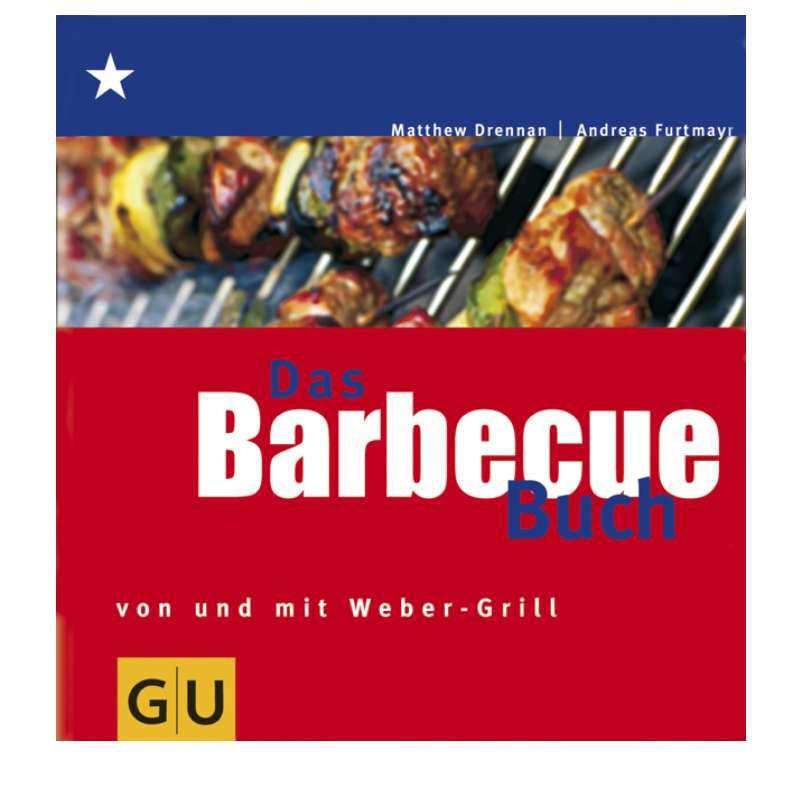 Weber Barbecue Buch von und mit Weber