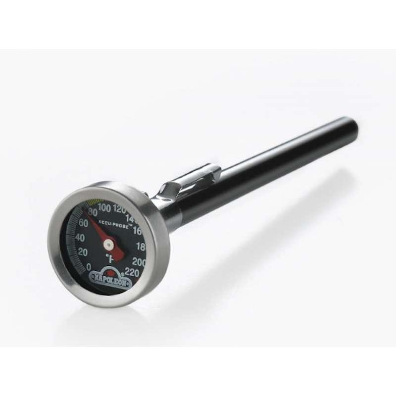 Napoleon Taschenthermometer 61004 Grillthermometer Pocket mit Schutzhülle