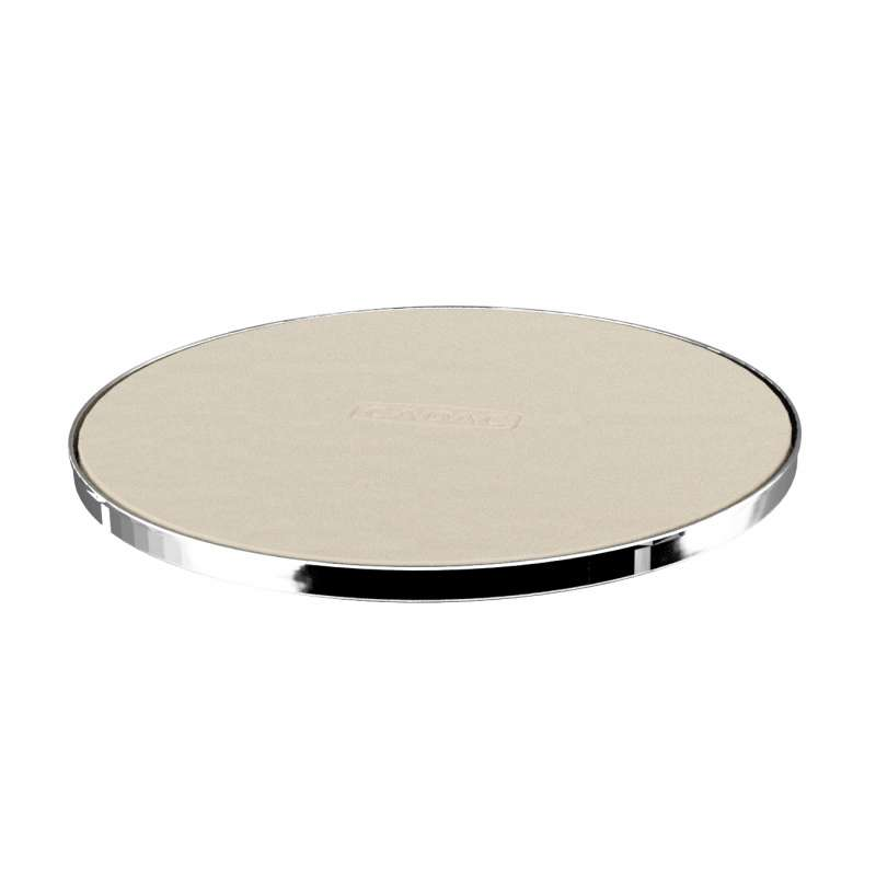 Cadac Pizzastein Pro 40 speziell für Grillo Chef 40 & Citi Chef 40 ø 33 cm Backstein Grillstein 9843