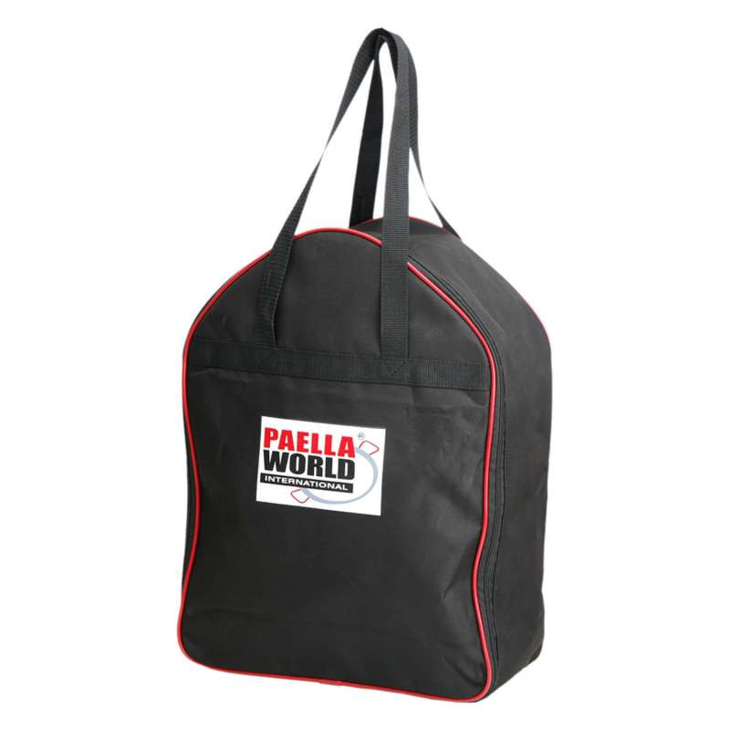 Paella World Aufbewahrungstasche für Hockerkocher groß Transporttasche