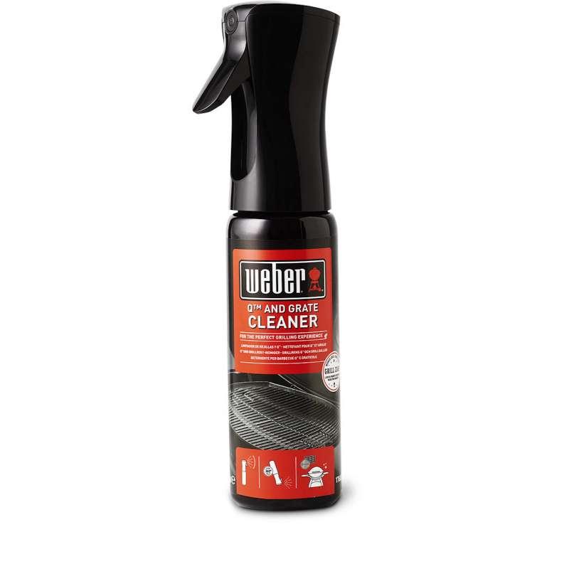 Weber Q und Grillrost - Reiniger 300 ml