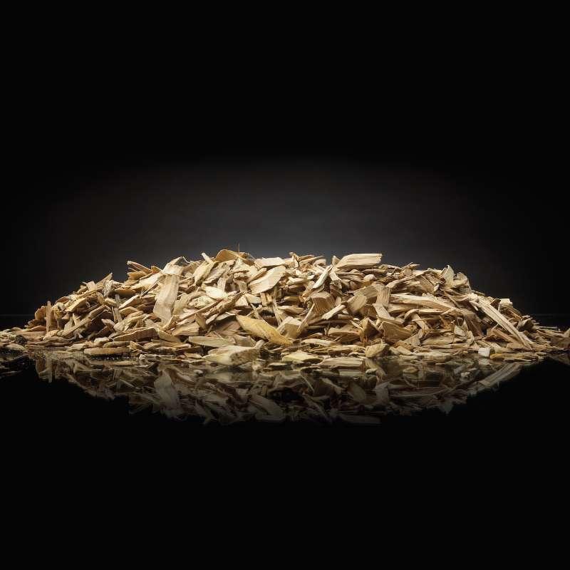 Napoleon Räucherchips 67004 Whiskey Oak Holz Woodchips Räucherspäne 1 kg