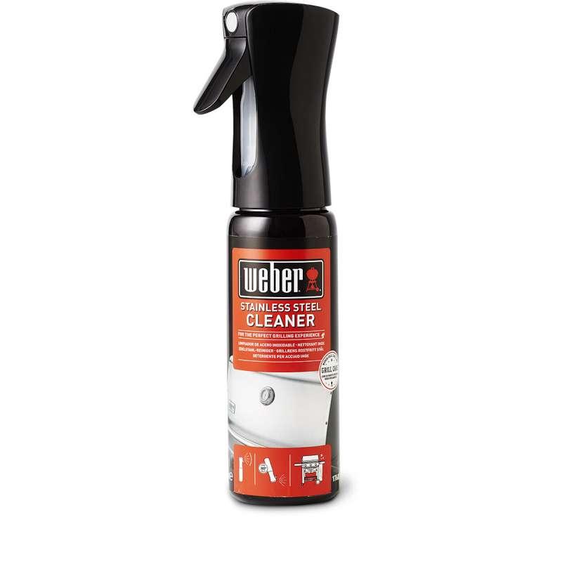 Weber Edelstahl - Reiniger 300 ml