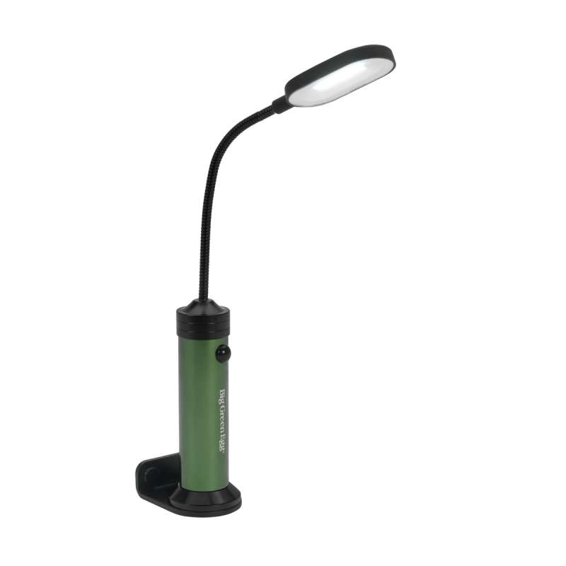 Big Green Egg Flexible Grilllampe Flexible Grill Light für Big Green EGG