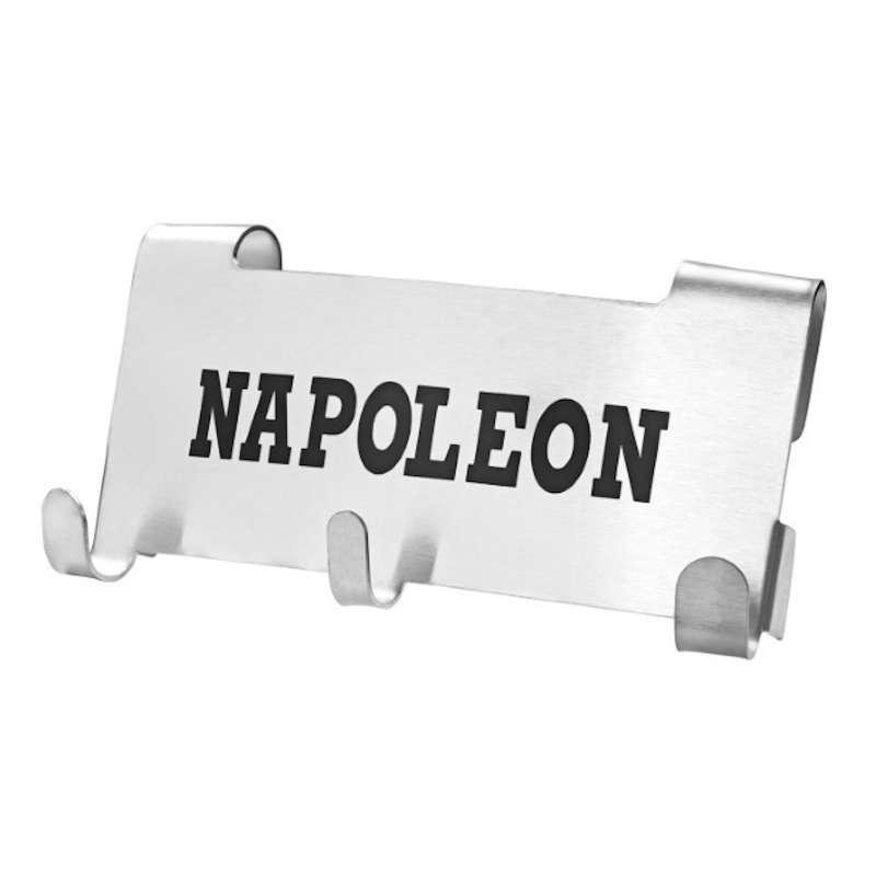 Napoleon Besteckhalter 55100 Grillzubehör Grillhalter NK22CKL PRO22K