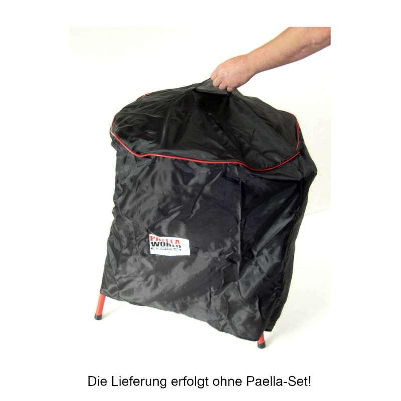 Paella World Schutzhülle für Grillset Paella-Set bis Ø 55 cm Allwetterhülle