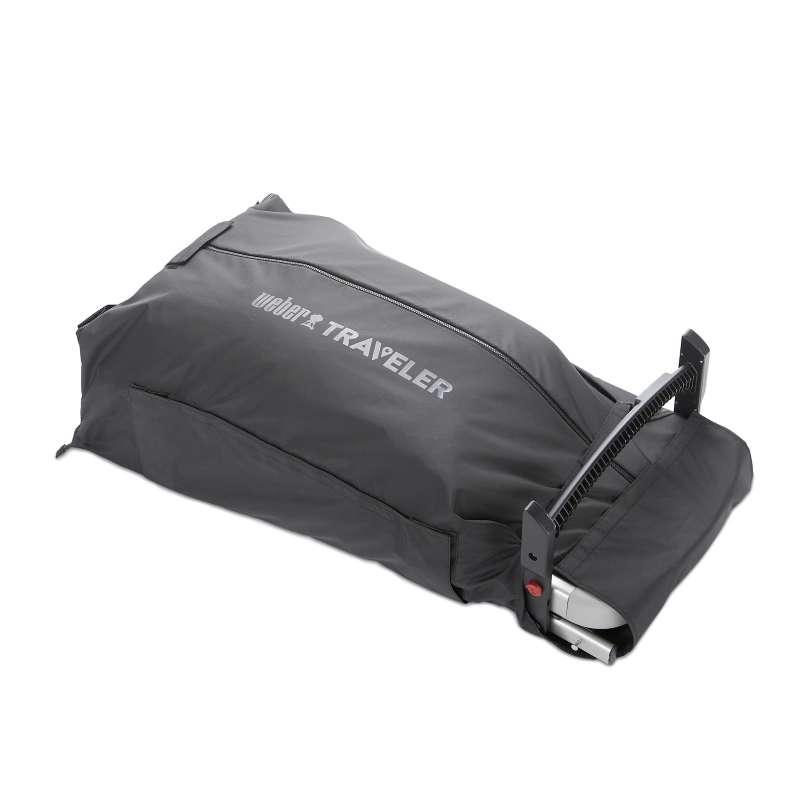 Weber Kofferraumschutz Aufbewahrungstasche für Gasgrill Traveler