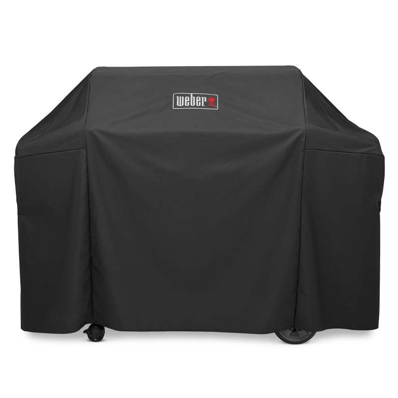 Weber Premium Abdeckhaube für Genesis II 400-Serie