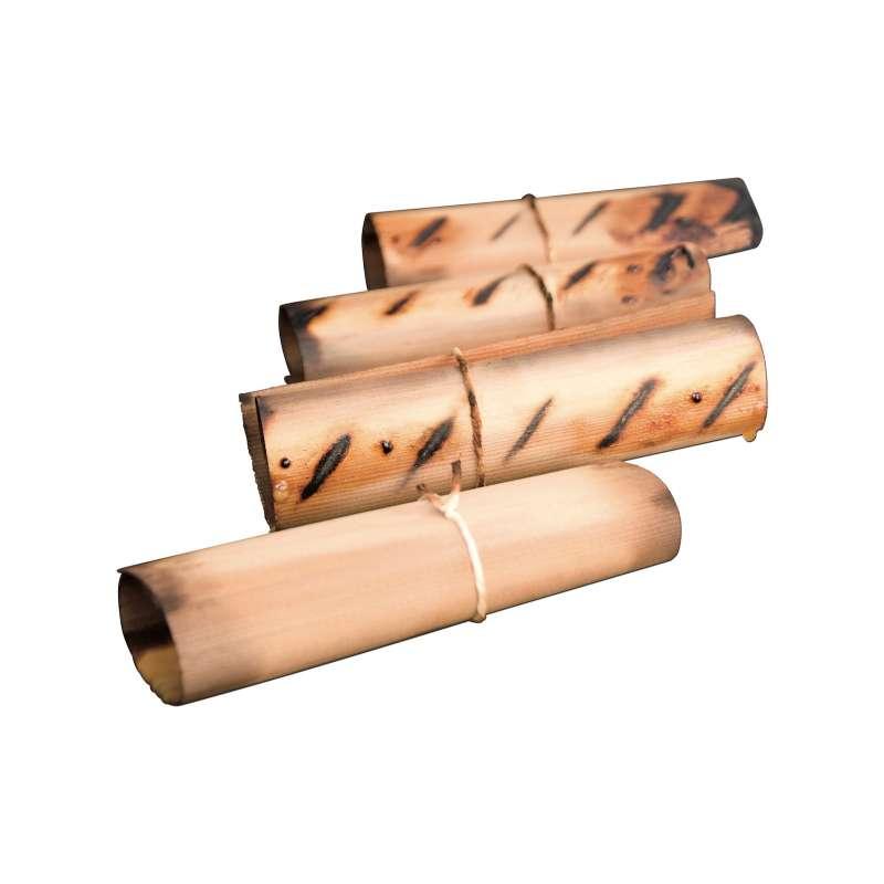 Weber Wood Wraps - Erlenholz 8 Stück