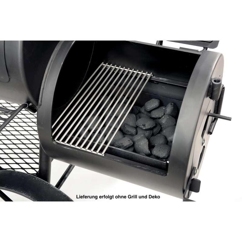 Rumo Barbeque JOEs Holzkohleeinsatz für Feuerbox 16 Zoll JS-2839