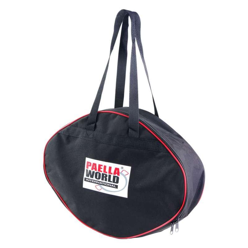 Paella World Aufbewahrungstasche für Grillset Trekking-Set bis Ø 30 cm Transporttasche