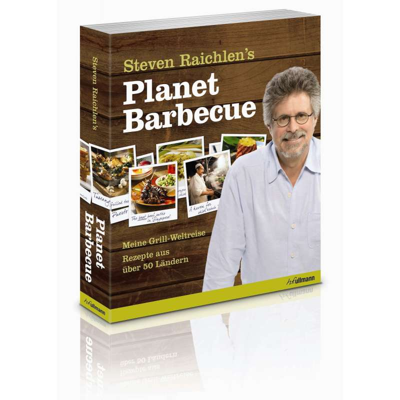 Rumo Planet Barbecue JS-8001