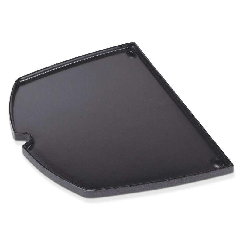 Weber Grillplatte für Q 1000 / Q 1200 und Q 140 / Q 1400 Serie
