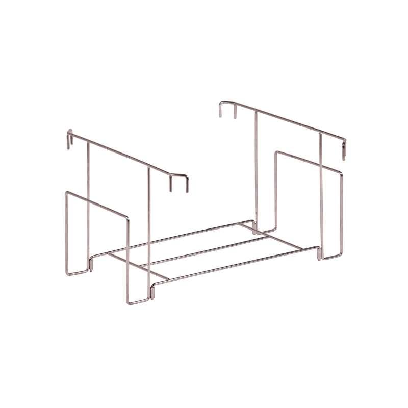 Monolith Classic Zubehörhalter Accessories Rack aus Edelstahl für Monolith Classic 206015-C