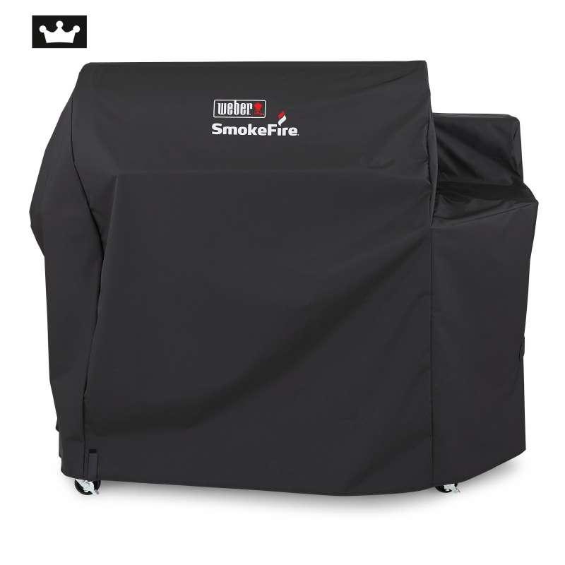 Weber Premium Abdeckhaube für SmokeFire EX6 Holzpelletgrill