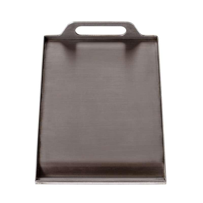 Everdure Gourmetplatte Teppanyaki Platte Furnace aus Edelstahl Plancha HBG3TEPP